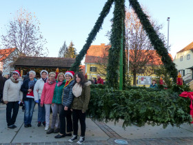 Adventmarkt Gamlitz 2015-2