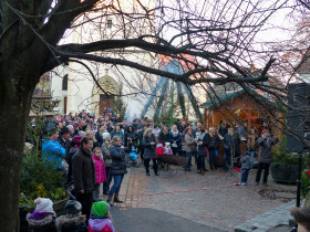 Adventmarkt Gamlitz 2015-2-3